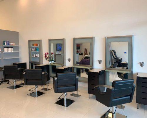 Diana-Salon